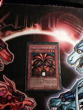 Yu-Gi-Oh! EXODIA, THE FORBIDDEN ONE MC1-EN001