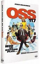 DVD * OSS 117 : RIO NE REPOND PLUS * jean dujardin