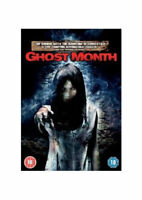 Fantasma Mes DVD Nuevo DVD (OMG1004)