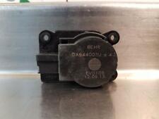 VAUXHALL ASTRA J MK6 INSIGNIA HEATER FLAP MOTOR CONTROL MODULE DA644001U ZAFIRA