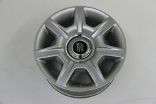 1 x Org Rolls Royce Ghost rr4 Alufelge Cerchione 6782415 9,5 x 20 pollici et 33 5 x 120