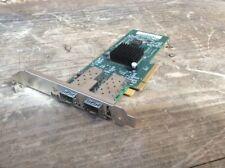 Solarflare Doble Puerto Adaptador PCI-E 10GbE SF329-9021-R5