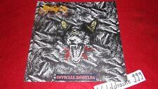 Venom - Official Bootleg, APK12 American Phonograph Vinyl LP 1986