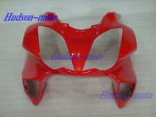 Front Nose Cowl Upper Fairing For Honda Interceptor 800 2002-2009 VFR800 Red