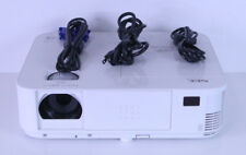Nec NP-M322W 3200-Lumen Portátil Proyector HDMI DLP 3D 1080p