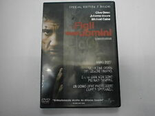 I FIGLI DEGLI UOMINI - FILM IN DVD - 2 DISCHI - visitate COMPRO FUMETTI SHOP