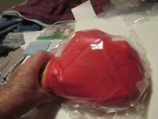 """Floyd Money Mayweather Signed Glove with The Inscription """" The Money Team"""" COA"""
