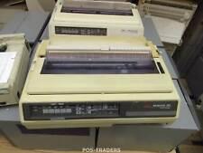 Okidata Microline 395 24-PIN Dot-Matrix Impact Printer Parallel Drucker GE8286B
