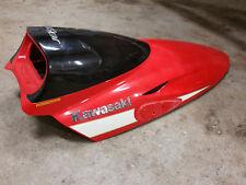 Kawasaki Ultra 150 FRONT HOOD ASSEMBLY