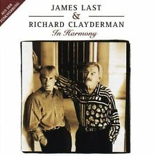 James Last In harmony (1994, & Richard Clayderman) [CD]