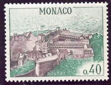 STAMP / TIMBRE DE MONACO N° 545A ** PALAIS PRINCIER VUE AERIENNE