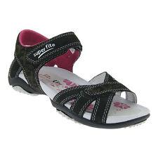 Superfit Sandalen für Mädchen mit Klettverschluss
