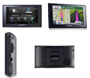 Garmin fleet™ 670 010-01377-00 Trucking Navigation w/ the Flexibility of Android