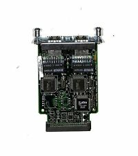 Cisco VIC-2B-NT/TE ISDN BRI S/T Voice Interface Module