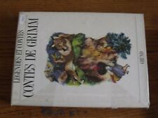 $$$ LivreContes de GrimmLegendes et contesGrund