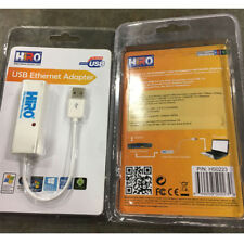 Usb 2.0 to Ethernet Lan 10/100Mbps Portable Network Adapter