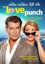 Love Punch DVD Brand New