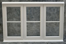 Wooden Cottage style Timber Casement Window  - Made to Measure, Bespoke!!!