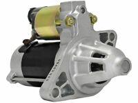 For 1997-2001 Honda CRV Starter API 15934GG 1998 1999 2000 2.0L 4 Cyl