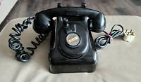 Leich Magneto Telephone | 901B | Vintage | Incredible Condition | Fully Original
