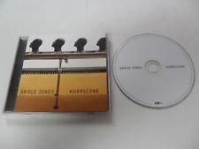 Grace Jones - Hurricane (CD 2008)