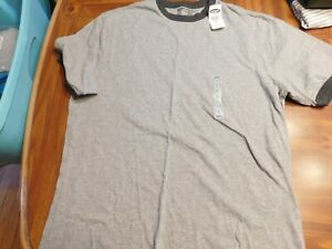 Old Navy Short-Sleeved T-Shirt - M - Relaxed Fit N/W/T