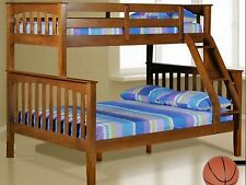 kids double bunk beds