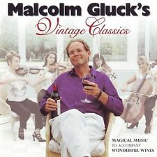 Malcolm Glucks Vintage Clarinet [CD]