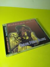 ALABAMA MIKE - Tailor Made Blues - CD **SIGNED** RARE ~ EX! Free Ship