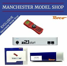 Roco 10825-MMS white z21 Start & Multimaus DCC Digital Control System NEW BOXED