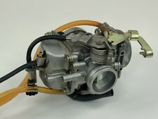 03 Kawasaki KLX300R KLX 300R 300 Keihin CVK Carburetor Engine Carb Intake 97-04