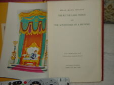 The Little Lame Prince & The Adventures of A Brownie Dinah Maria Mulock Classics