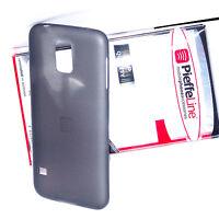 custodia cover posteriore TPU SLIM 0,2mm nera per SAMSUNG S5 Neo GALAXY SM-G903