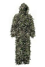 NORTH MOUNTAIN GEAR Wicked Woods Green Standard Mesh Shell Leafy Suit! SIZE-XXL!