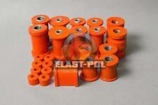 NISSAN NAVARA D21  Full suspension bush kit polyurethane