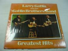 Larry Gatlin & The Gatlin Brothers Band - Greatest Hits - Excellent Condition