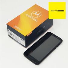 "Motorola Moto E5 Play (4G) 5.3"" - XT1920-15 - Black - New Condition - Unlocked"