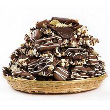 Sugar Plum Chocolates - Matterhorn Gourmet Chocolate Tray