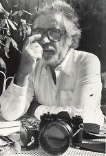 HANS-HEINZ PORST Marchand de photographies en gros 1981