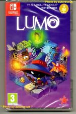 Lumo   'New & Sealed' *SWITCH*