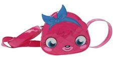 Moshi Monsters 'Poppet' PVC Pink Shoulder Bag Brand New Gift