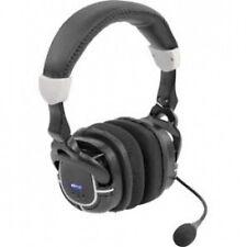 Datel Game Talk Pro-2 85002276 Black Headband Headsets