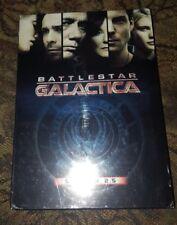 Battlestar Galactica - Season 2.5  New DVD
