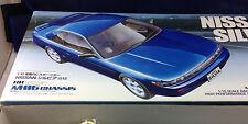 Tamiya 58532 1/10 RC M-06 Nissan Silvia (S13) w/ESC