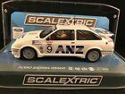 C3910 SCALEXTRIC FORD SIERRA RS500 ALLAN MOFFAT ANZ BATHURST 1988