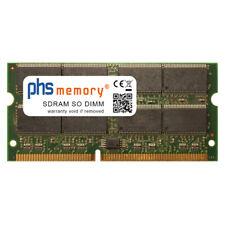 512MB RAM SDRAM passend für Bosch KTS 651 ESI ab FD:2005 SO DIMM 133MHz