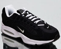 Nike Air Max Triax LE Men's Black White Athletic Casual Lifestyle Sneakers Shoes