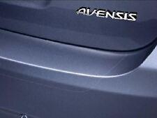 Genuine Toyota Avensis Saloon Bumper Protection Film