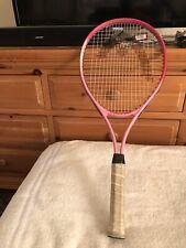 HEAD tennis racquet/ Nano Titanium/ Grip 4 1/4