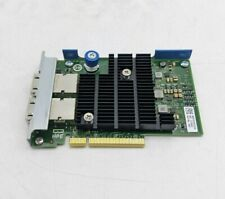 HPE Ethernet Adapter 10Gb 2 Port 562FLR-T PCI Express Tested - SH1412
